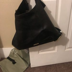 Vince Camuto Hobo Bag. Real Leather